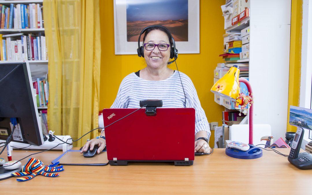 Gezielter Webcam-Einsatz in Live-Online-Seminaren