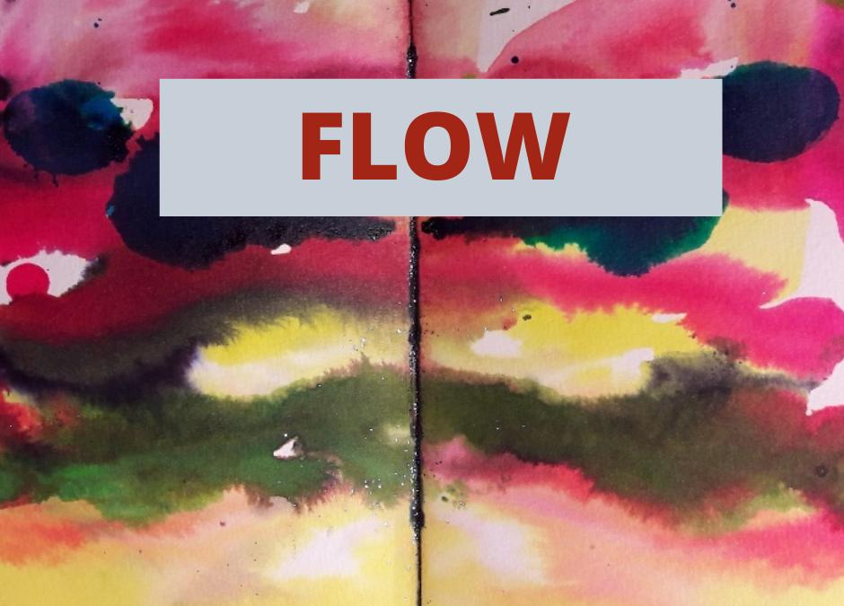 Flow-Tage, lustvolles Lernen und freudige Dankbarkeit
