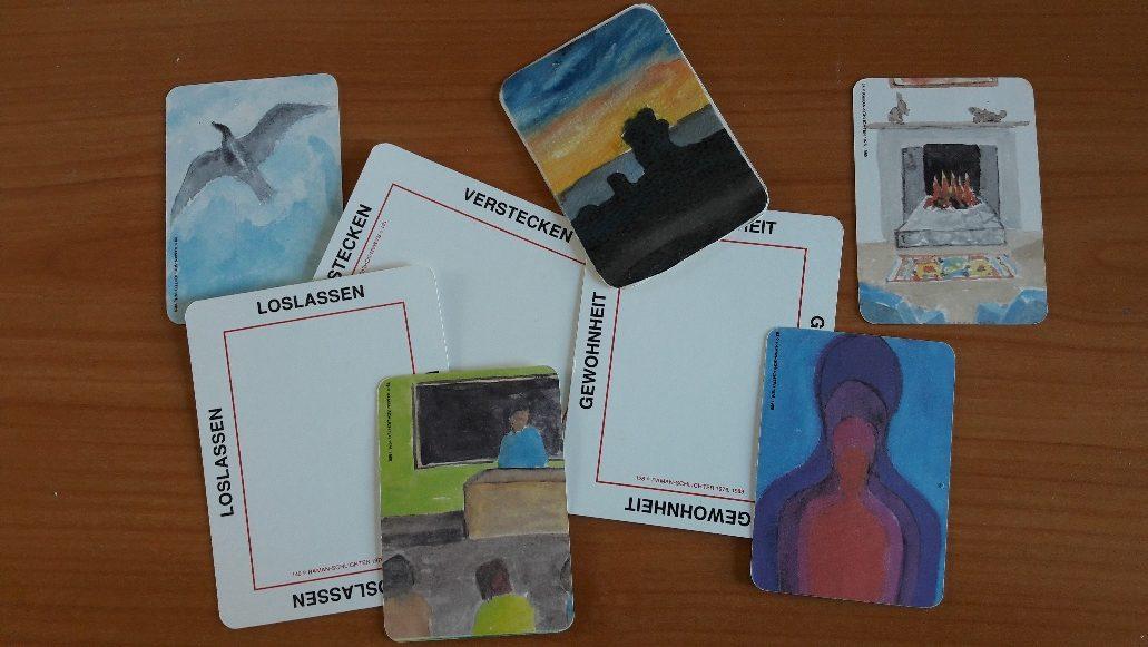 Karten-Orakel
